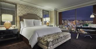 Four Seasons Hotel Las Vegas - Las Vegas - Soveværelse