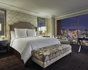 Four Seasons Hotel Las Vegas - Las Vegas - Schlafzimmer