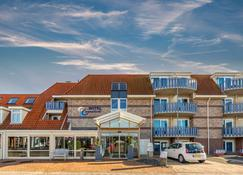 Hotel Tesselhof - De Koog - Bâtiment