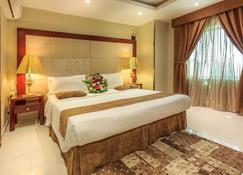 Almuhaidb Resort Alhada - Alhada - Bedroom
