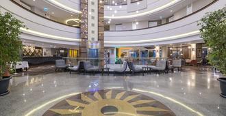 Fame Residence Göynük - Göynük - Lobby