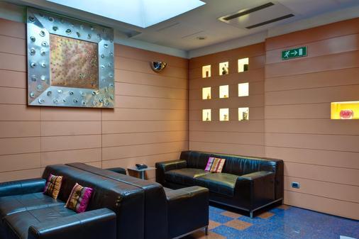 Best Western Hotel Plaza - Naples - Lobby
