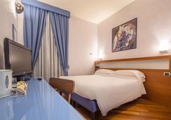 Best Western Hotel Plaza - Naples - Bedroom