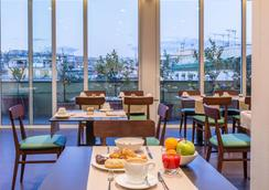 Best Western Hotel Plaza - Naples - Restaurant