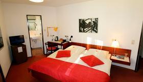 Hotel Atelier - Essen - Habitación