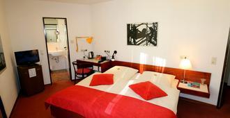 Hotel Atelier - Έσσεν - Κρεβατοκάμαρα