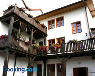 Guest House Kamienica Biala - Казімеж-Дольни - Building