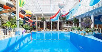 Hotel Park Habio - Seoul - Pool