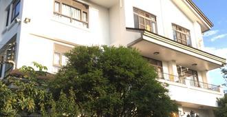 Cyueci Villa - Puli - Gebäude