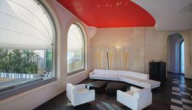 萊切公園藝術酒店 - 拉察 - 萊切 - 休閒室