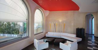 Arthotel & Park Lecce - Lecce - Area lounge