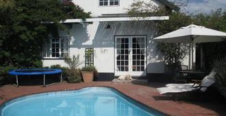 Invergara Lodge - Adults Only - Cape Town - Pool
