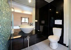Love Home Garden Inn - Yuchi - Bathroom