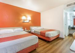 北菲尼克斯貝爾路號 6 號汽車旅館 - 鳳凰城 - 鳳凰城 - 臥室