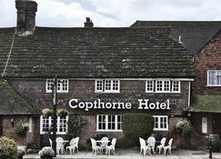 Copthorne Hotel London Gatwick - Crawley - Bina