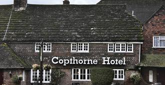 Copthorne Hotel London Gatwick - Crawley