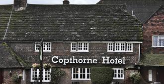 Copthorne Hotel London Gatwick - קראולי