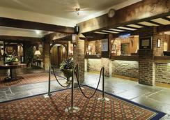 Copthorne Hotel London Gatwick - Crawley - Σαλόνι ξενοδοχείου