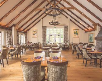 Ballygally Castle - Larne - Restaurant