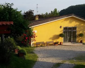 Agriturismo Il Lago - Arcugnano - Building