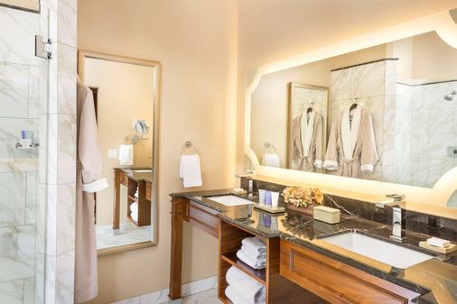 Allegretto Vineyard Resort Paso Robles - Paso Robles - Phòng tắm