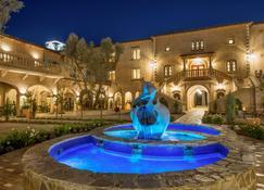 Allegretto Vineyard Resort Paso Robles - Paso Robles - Building
