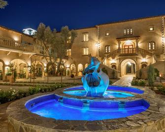 Allegretto Vineyard Resort Paso Robles - Paso Robles - Будівля