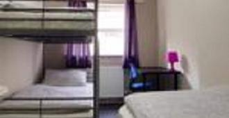 Russell Scott Hostels - Sheffield - Soverom