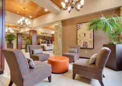 Drury Inn & Suites San Antonio Airport - Сан-Антонио - Лобби