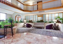 Drury Inn & Suites San Antonio Airport - San Antonio - Aula