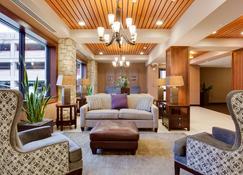 Drury Plaza Hotel San Antonio Airport - San Antonio - Lobby