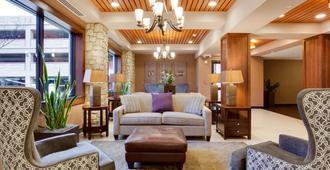 Drury Plaza Hotel San Antonio Airport - Σαν Αντόνιο - Σαλόνι ξενοδοχείου