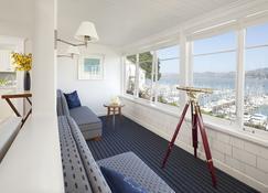 Casa Madrona Hotel & Spa - Sausalito - Balkon