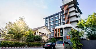 B2 Lampang Boutique & Budget Hotel - Lampang