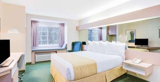 Microtel Inn by Wyndham Greensboro - Greensboro - Habitación
