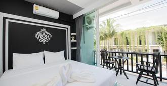 Vacation Time Hostel - Sakhu - Habitación