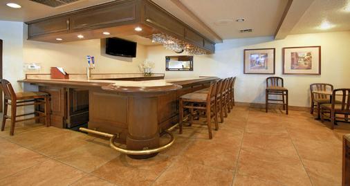 Best Western San Dimas Hotel & Suites - San Dimas - Bar