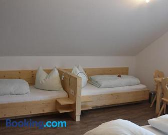 Haus Mortna - Liesing - Bedroom