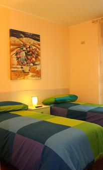 B&B Sogni D'Oro - Grumento Nova - Bedroom