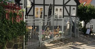 Stephansens Hotel - Randers