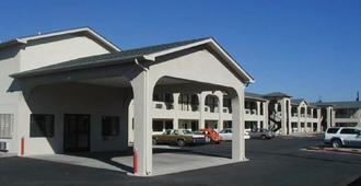 Ambassador Inn - Albuquerque - Bygning