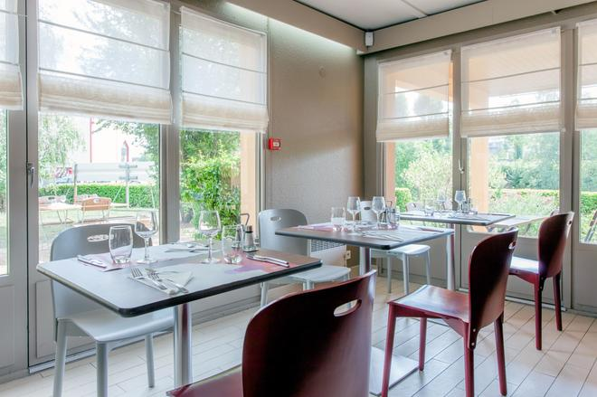 Campanile Rodez - Rodez - Restaurant
