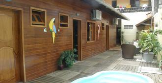Residence Karimbo Amazônia - Белен