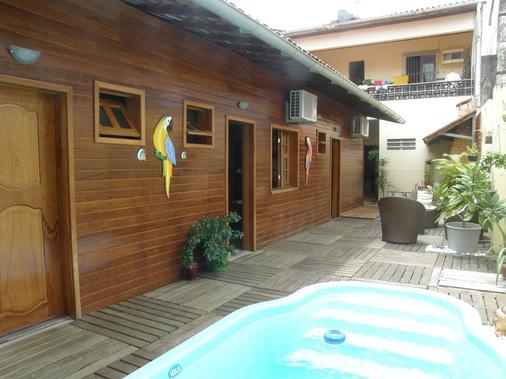 Residence Karimbo Amazônia - Μπελέμ