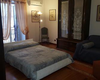 La Casa delle Lodole - Monreale - Schlafzimmer