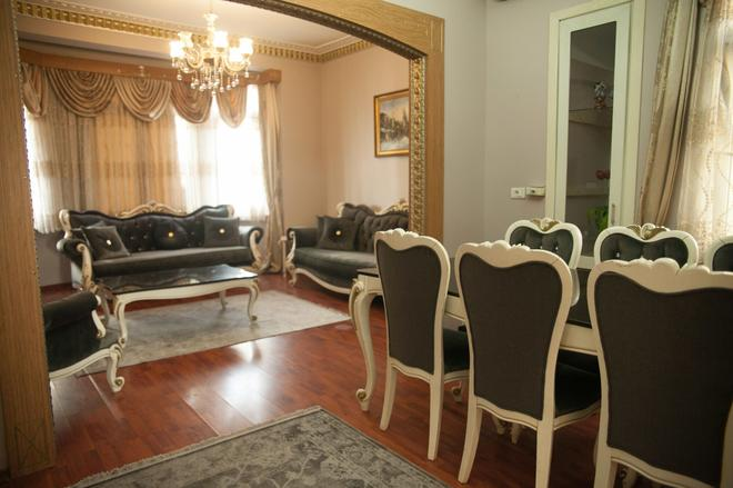Salim Bey Apartments - Istanbul - Dining room