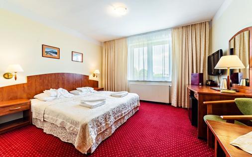 Pensjonat Karkonoski Spa - Karpacz - Phòng ngủ