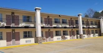 Knights Inn Chattanooga - Chattanooga - Building
