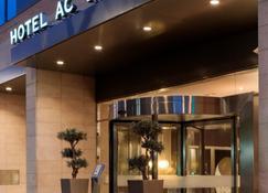 AC Hotel Tarragona by Marriott - Tarragona - Bangunan