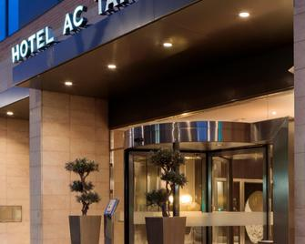 AC Hotel by Marriott Tarragona - Tarragona - Building